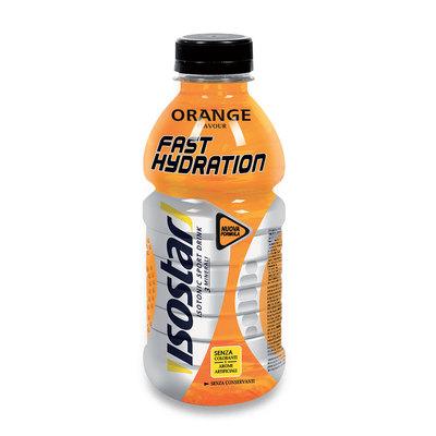 Fast Hydration arancia