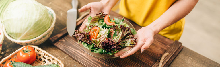 Alternativa vegetale