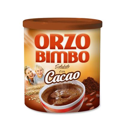 Orzo e Cacao