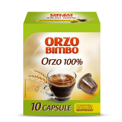 Capsule Orzo