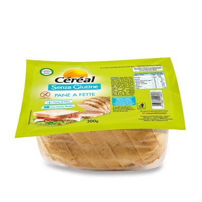 Pane a fette
