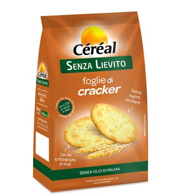 Foglie di cracker