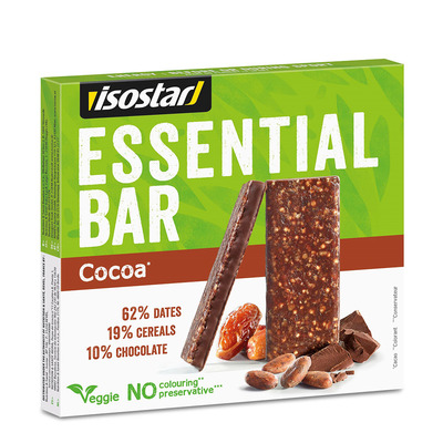 Essential Bars Cocoa