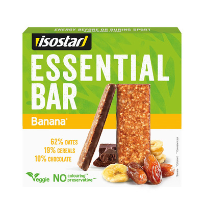 Essential Bars Banana