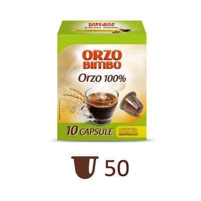 Kit Orzo 50