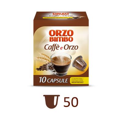 Kit Caffè e Orzo