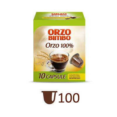 Kit Orzo Maxi