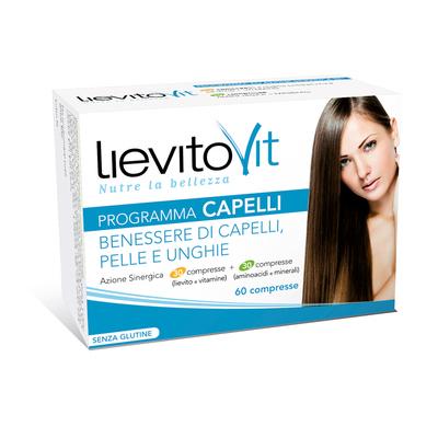 Lievitovit Programma Capelli
