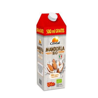 Céréal Bevanda Mandorla Bio