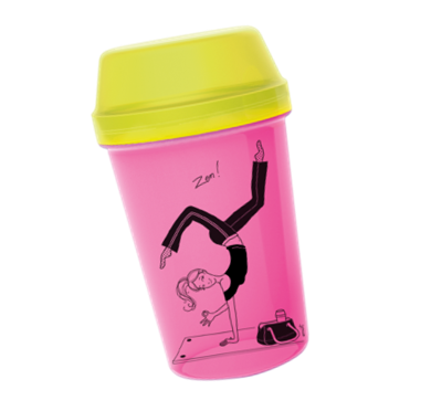 BEAUTY SHAKER PESOFORMA