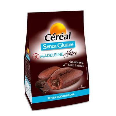 Madeleine noire