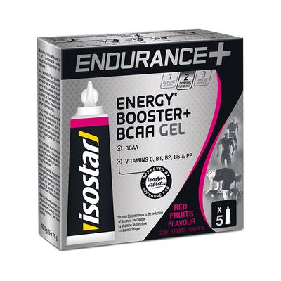 Energy Gel - Booster +BCAA