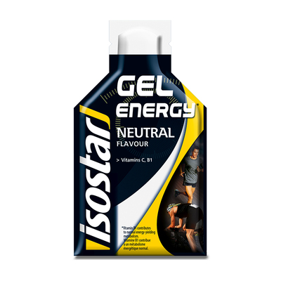 Energy Gel - Gusto Neutro