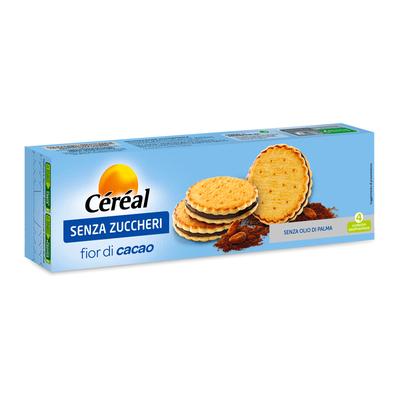 Fior di Cacao