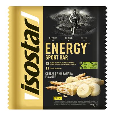 High Energy banana bar