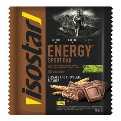 High Energy chocolate bar