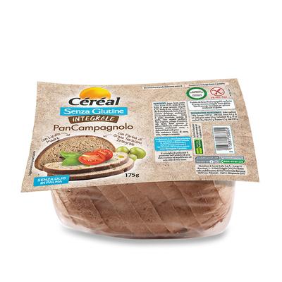 Pan Campagnolo Integrale Senza Glutine