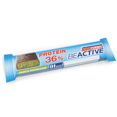 Protein Bar 36% - Choco Pistacchio