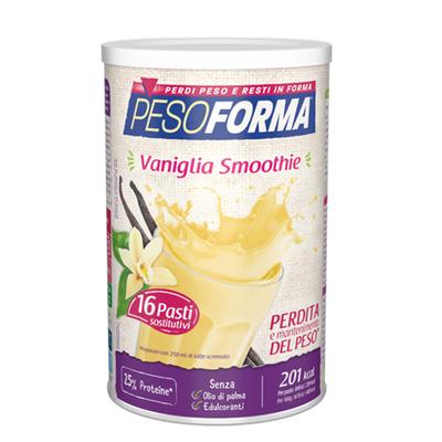 Vaniglia smoothie - Pasto sostitutivo