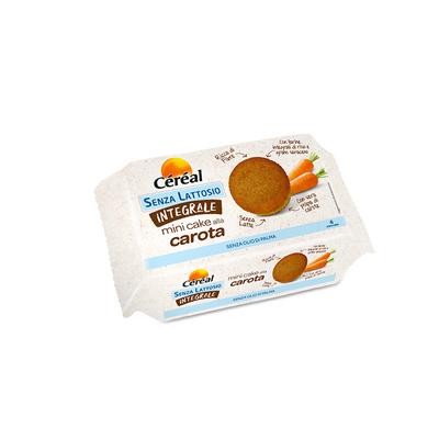 Mini Cake Senza Lattosio