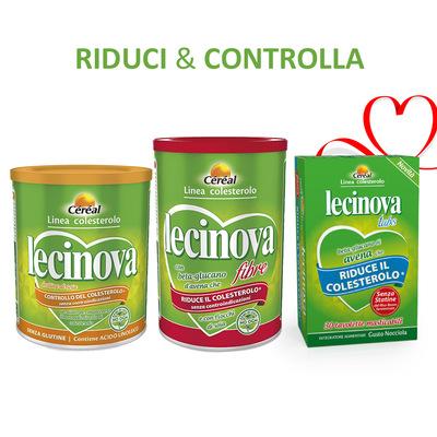 Kit Lecinova riduci e controlla