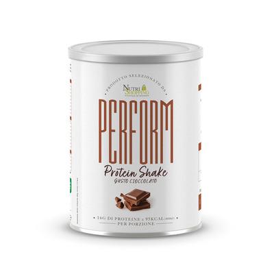 Perform - Protein shake Gusto cioccolato