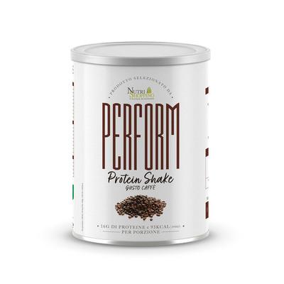 Perform - Protein shake Gusto caffè