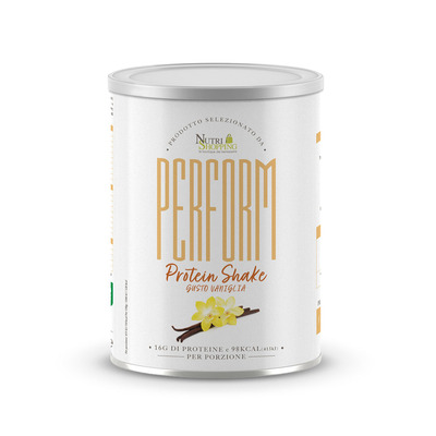 Perform - Protein shake Gusto Vaniglia