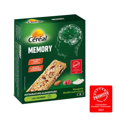 Integratore Memory