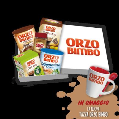 Box dolce pausa Orzobimbo
